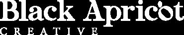 Black Apricot Logo