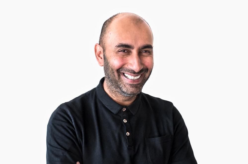 Sach Parmar, Creative Director