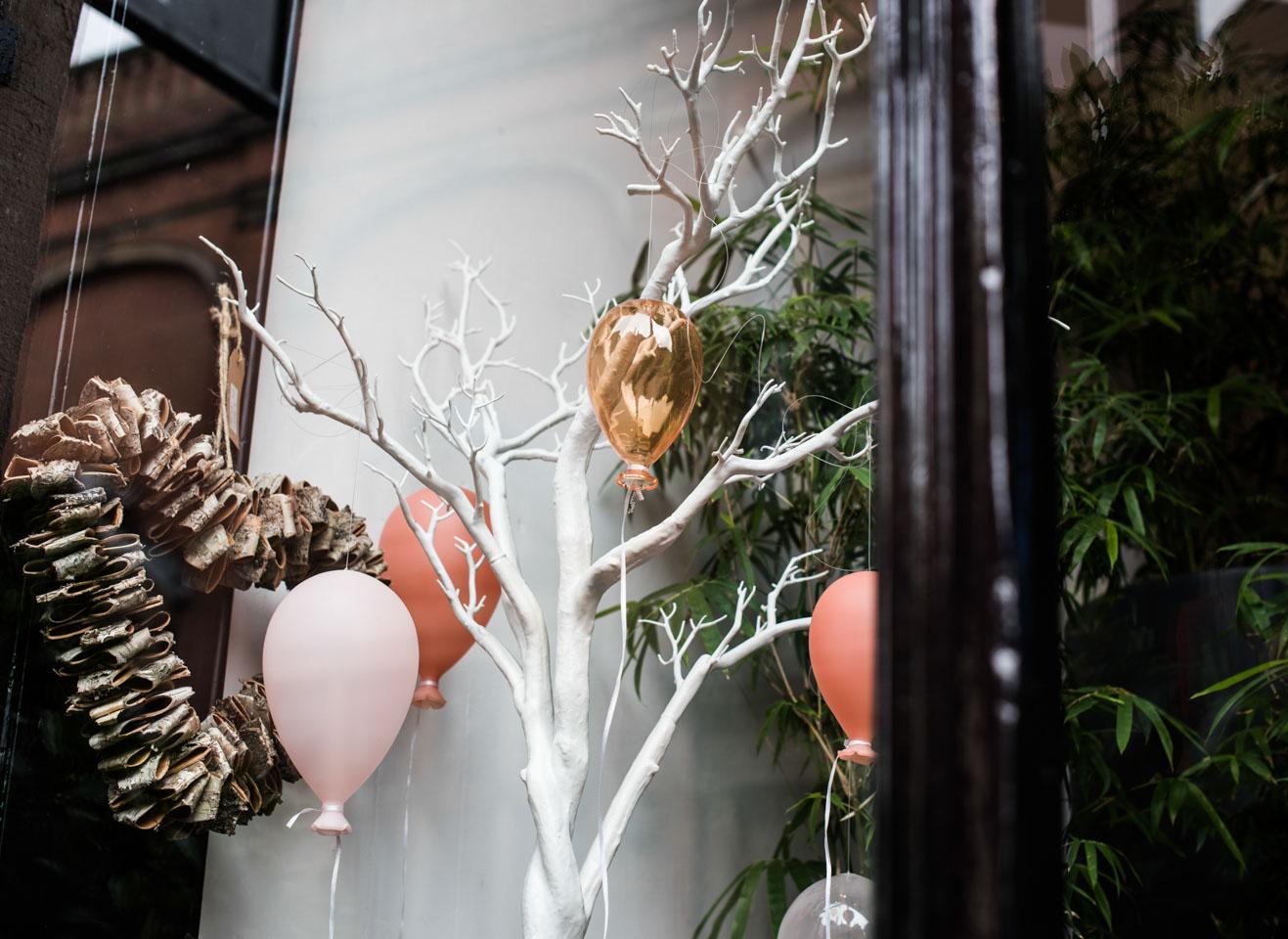 Selena's Contemporary Flowers Shop Photography