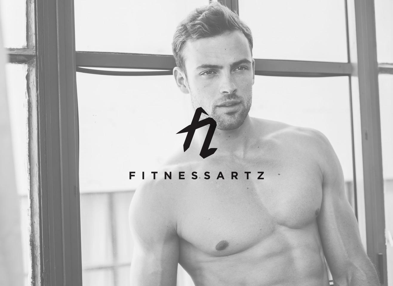 FitnessArtz Branding
